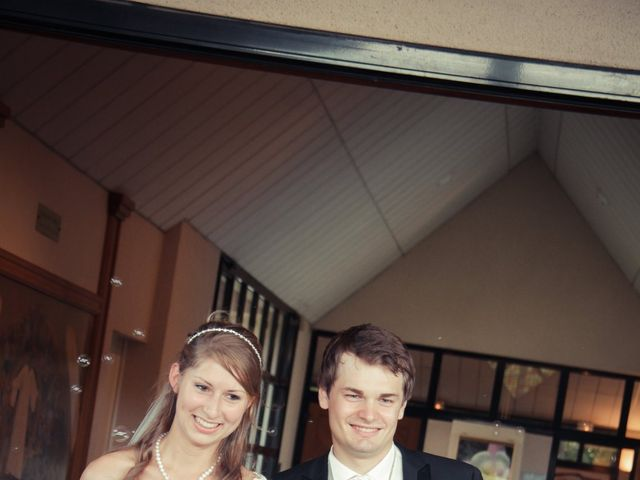 Le mariage de Samuel et Naomi à Nantes, Loire Atlantique 31