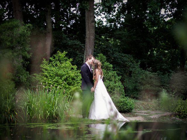 Le mariage de Samuel et Naomi à Nantes, Loire Atlantique 27