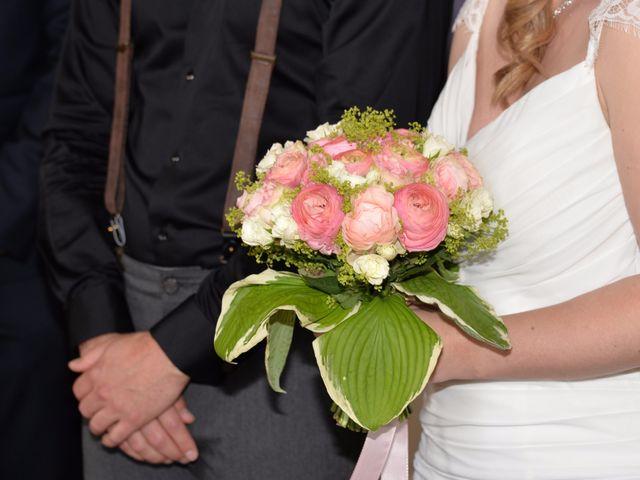 Le mariage de Thomas et Eléonore à Romans-sur-Isère, Drôme 7