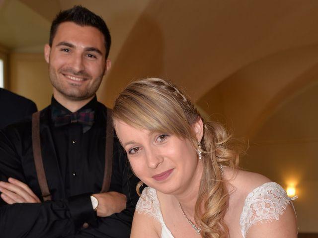 Le mariage de Thomas et Eléonore à Romans-sur-Isère, Drôme 10
