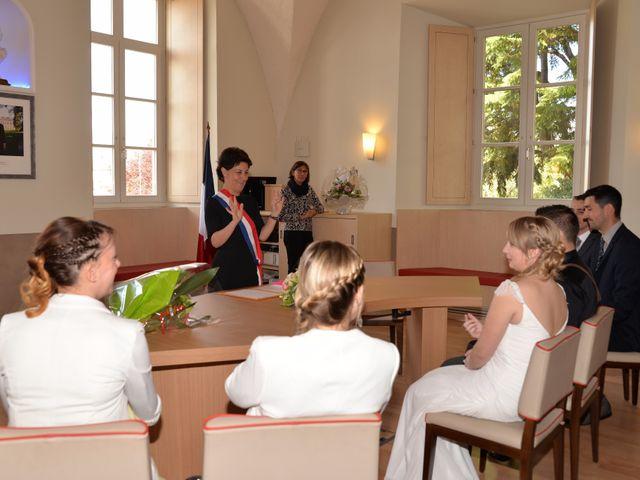 Le mariage de Thomas et Eléonore à Romans-sur-Isère, Drôme 26