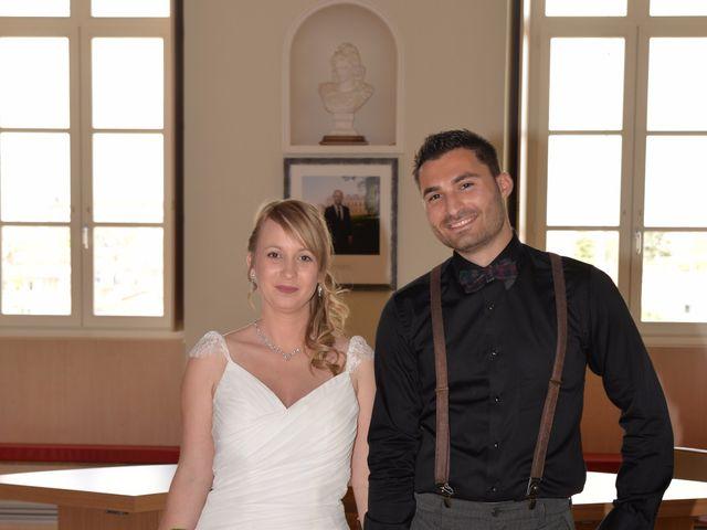 Le mariage de Thomas et Eléonore à Romans-sur-Isère, Drôme 27