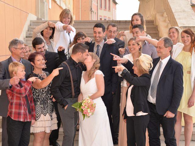 Le mariage de Thomas et Eléonore à Romans-sur-Isère, Drôme 30