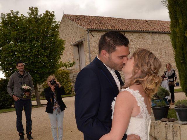 Le mariage de Thomas et Eléonore à Romans-sur-Isère, Drôme 42