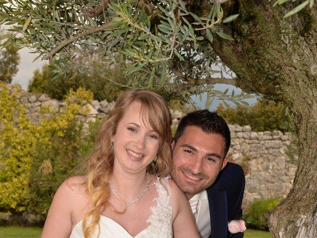 Le mariage de Thomas et Eléonore à Romans-sur-Isère, Drôme 48