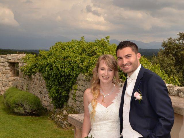Le mariage de Thomas et Eléonore à Romans-sur-Isère, Drôme 50