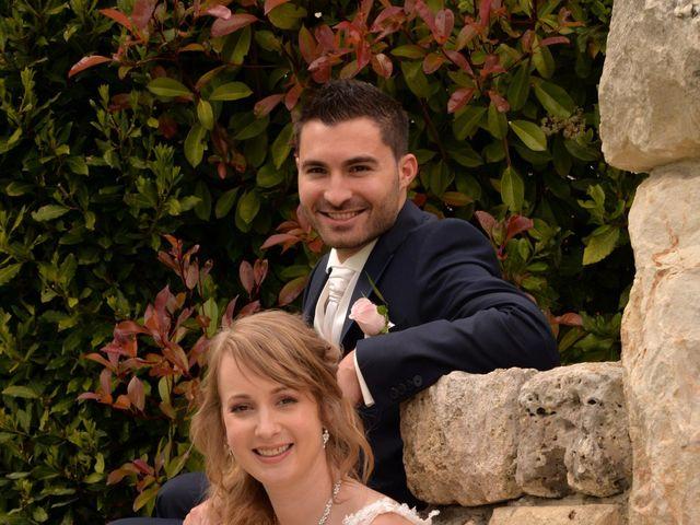 Le mariage de Thomas et Eléonore à Romans-sur-Isère, Drôme 53