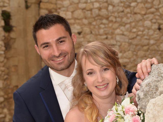 Le mariage de Thomas et Eléonore à Romans-sur-Isère, Drôme 55