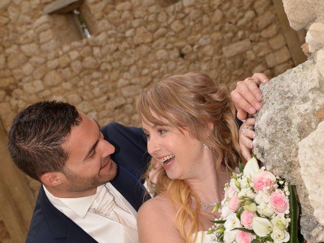 Le mariage de Thomas et Eléonore à Romans-sur-Isère, Drôme 56
