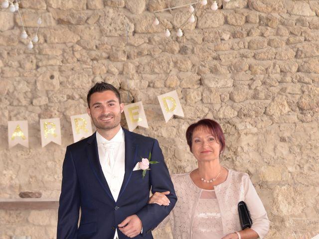 Le mariage de Thomas et Eléonore à Romans-sur-Isère, Drôme 59