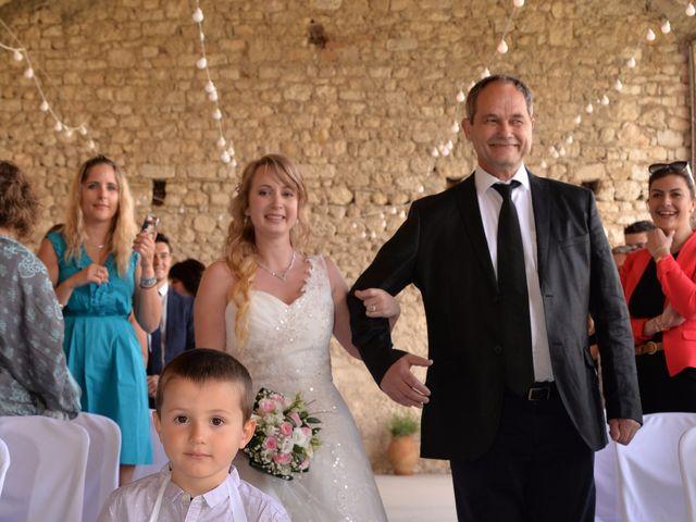 Le mariage de Thomas et Eléonore à Romans-sur-Isère, Drôme 60