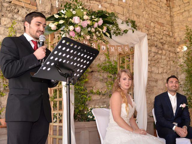 Le mariage de Thomas et Eléonore à Romans-sur-Isère, Drôme 62
