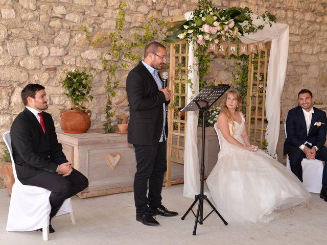 Le mariage de Thomas et Eléonore à Romans-sur-Isère, Drôme 63
