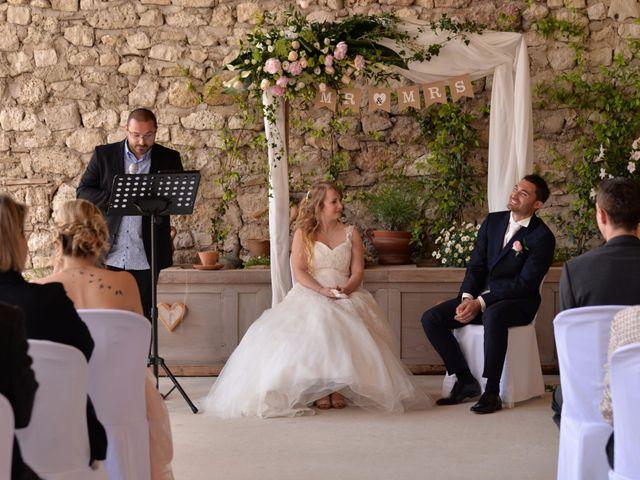 Le mariage de Thomas et Eléonore à Romans-sur-Isère, Drôme 64