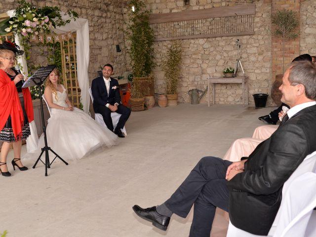 Le mariage de Thomas et Eléonore à Romans-sur-Isère, Drôme 70