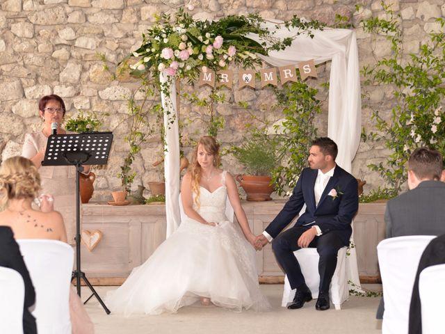 Le mariage de Thomas et Eléonore à Romans-sur-Isère, Drôme 71