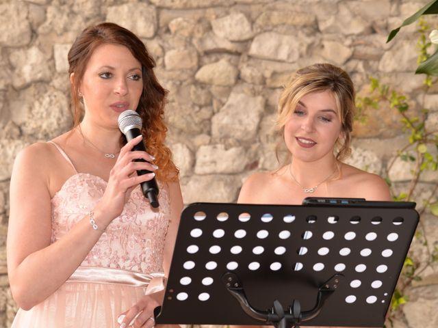 Le mariage de Thomas et Eléonore à Romans-sur-Isère, Drôme 72
