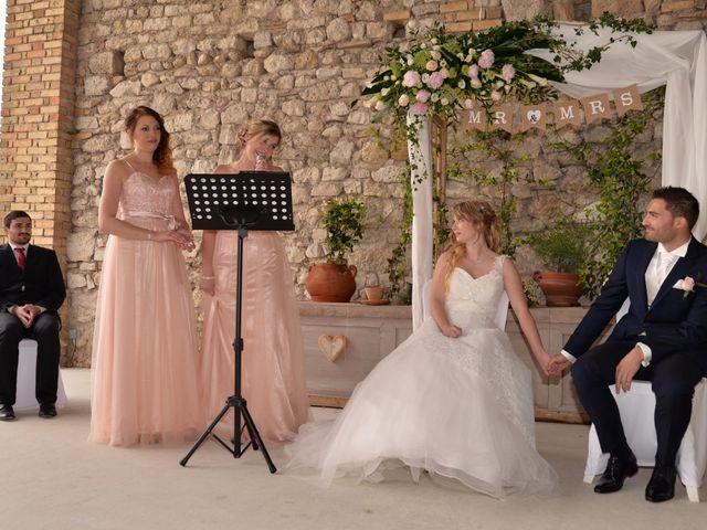 Le mariage de Thomas et Eléonore à Romans-sur-Isère, Drôme 73