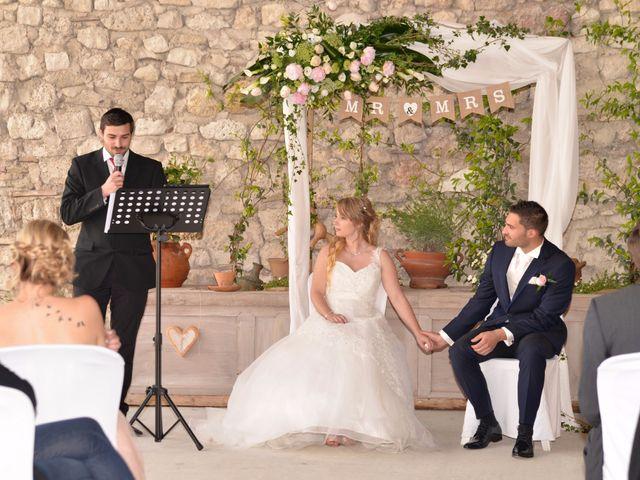 Le mariage de Thomas et Eléonore à Romans-sur-Isère, Drôme 75