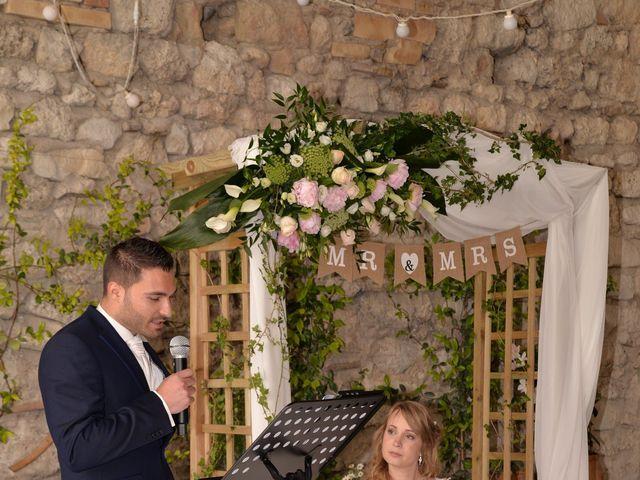 Le mariage de Thomas et Eléonore à Romans-sur-Isère, Drôme 77