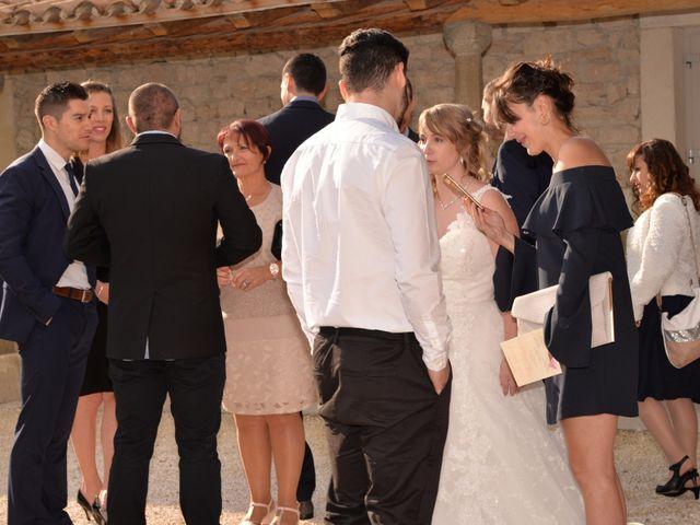 Le mariage de Thomas et Eléonore à Romans-sur-Isère, Drôme 96