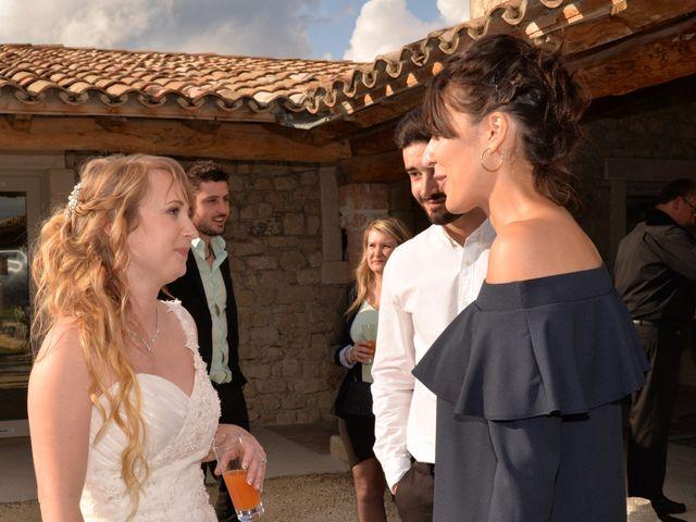 Le mariage de Thomas et Eléonore à Romans-sur-Isère, Drôme 98