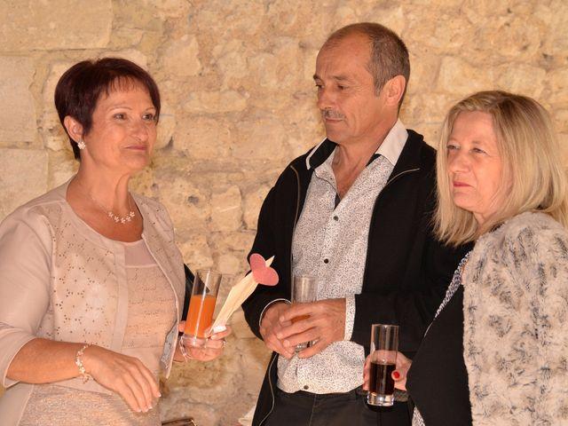 Le mariage de Thomas et Eléonore à Romans-sur-Isère, Drôme 99