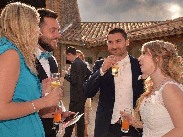 Le mariage de Thomas et Eléonore à Romans-sur-Isère, Drôme 101