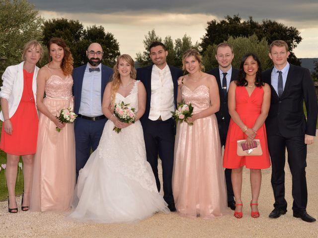 Le mariage de Thomas et Eléonore à Romans-sur-Isère, Drôme 105