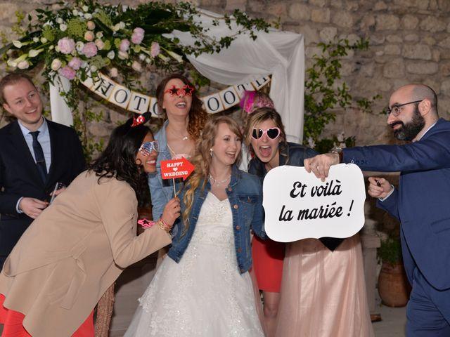 Le mariage de Thomas et Eléonore à Romans-sur-Isère, Drôme 119