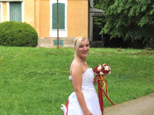 Le mariage de Christophe et Angélique à Hérimoncourt, Doubs 7