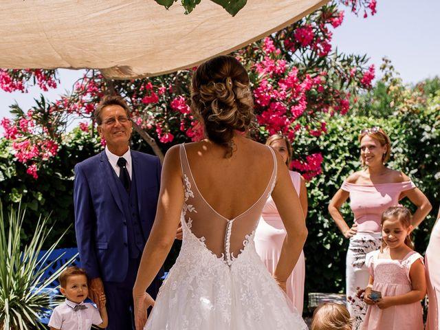 Le mariage de Brice et Léa à Pignan, Hérault 7