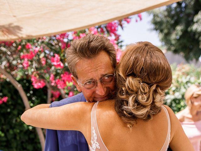 Le mariage de Brice et Léa à Pignan, Hérault 9