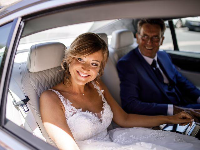 Le mariage de Brice et Léa à Pignan, Hérault 13