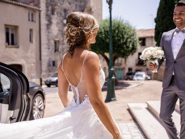 Le mariage de Brice et Léa à Pignan, Hérault 14