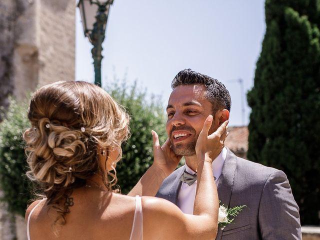 Le mariage de Brice et Léa à Pignan, Hérault 15
