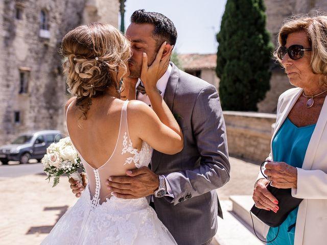 Le mariage de Brice et Léa à Pignan, Hérault 16