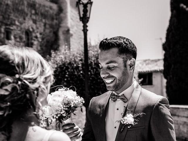 Le mariage de Brice et Léa à Pignan, Hérault 17