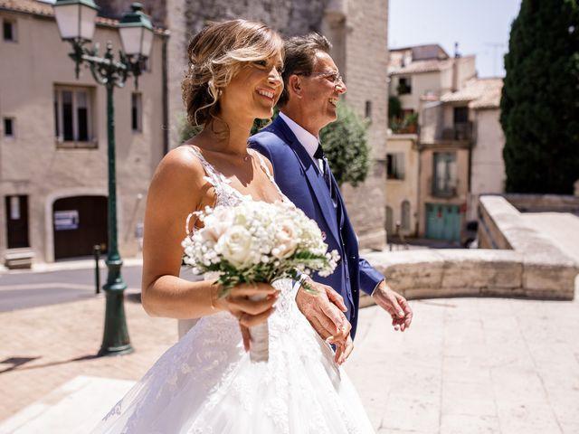 Le mariage de Brice et Léa à Pignan, Hérault 18