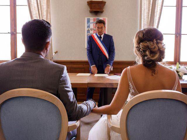 Le mariage de Brice et Léa à Pignan, Hérault 20