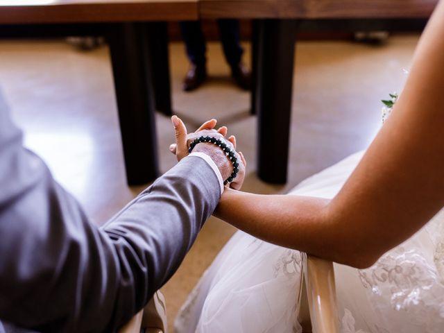 Le mariage de Brice et Léa à Pignan, Hérault 21