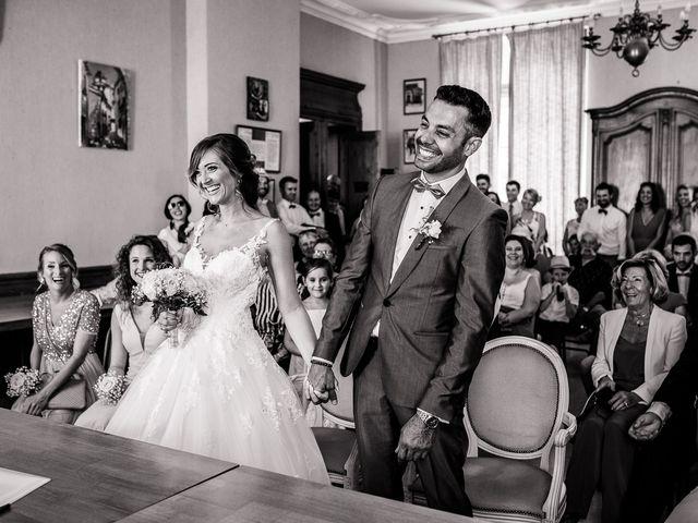 Le mariage de Brice et Léa à Pignan, Hérault 22