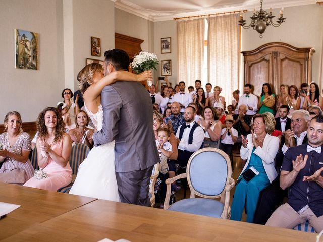 Le mariage de Brice et Léa à Pignan, Hérault 23