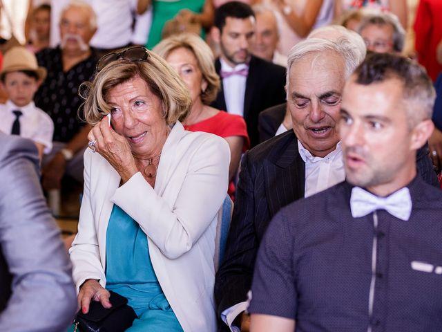 Le mariage de Brice et Léa à Pignan, Hérault 24