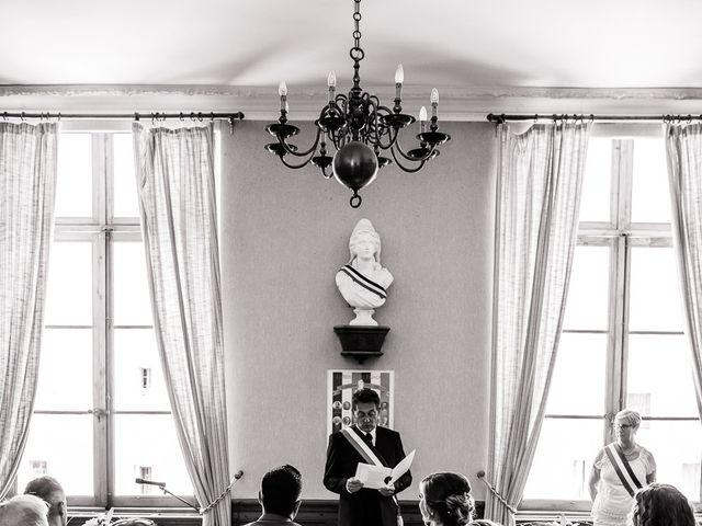 Le mariage de Brice et Léa à Pignan, Hérault 25