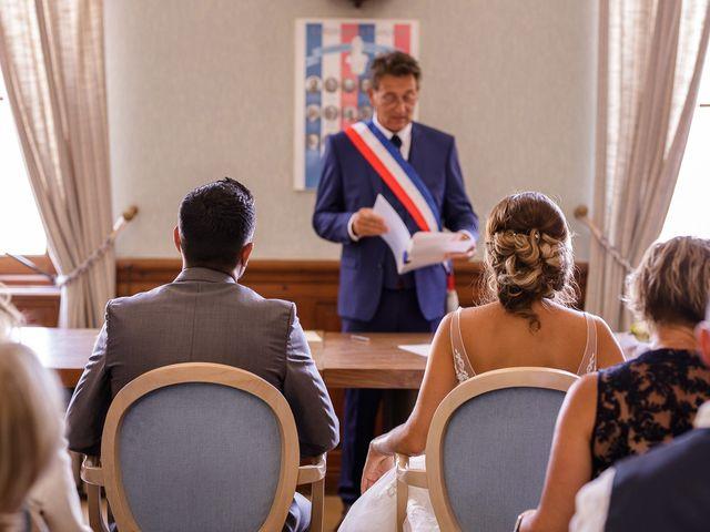 Le mariage de Brice et Léa à Pignan, Hérault 26