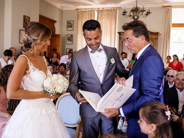 Le mariage de Brice et Léa à Pignan, Hérault 27