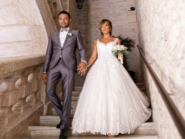 Le mariage de Brice et Léa à Pignan, Hérault 29