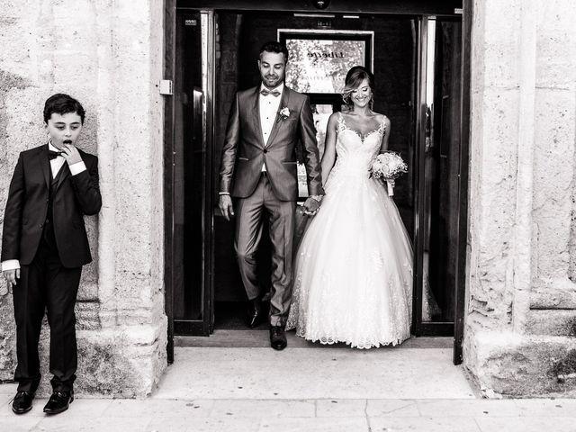Le mariage de Brice et Léa à Pignan, Hérault 30