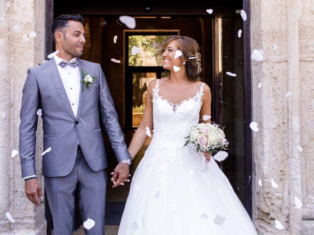 Le mariage de Brice et Léa à Pignan, Hérault 31